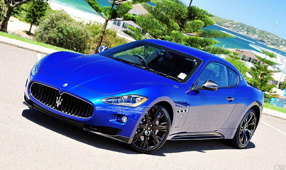 Fond Decran Maserati Belles Images De Meilleures