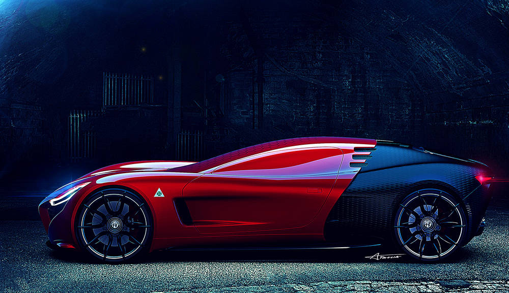 Alfa romeo kostenloser download wallpapers hd.