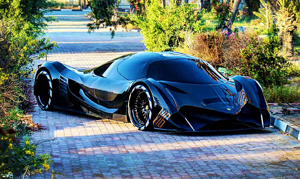 Devel Sixteen wallpaper hd download gratuito.