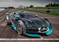 Tuning voitures photo en haute r solution pour votre - Voitures de sport la nouvelle gt de mclaren ...