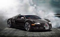 Expensive cars. Photos of gorgeous and luxurious Bugatti Veyron.