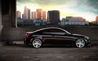 Exquisite cars Infiniti G37.