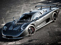 Lovely Mosler MT900.