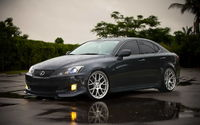 Great Lexus IS 250.