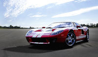 Ford GT wallpaper.